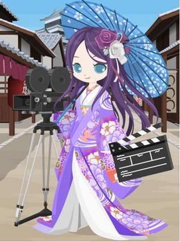 +映画村のお姫様5.jpg