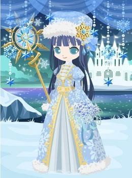 +雪の精霊ドレスハンナ6.jpg